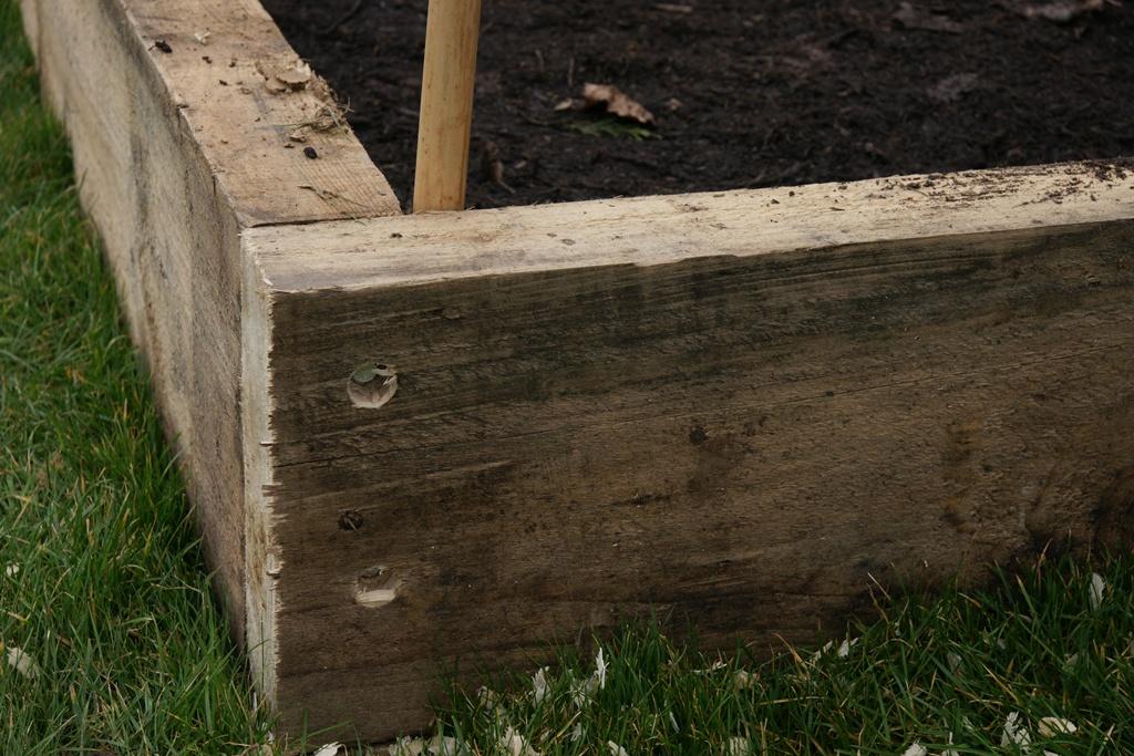 potager au carr cr ation organisation rotation au jardin forum de jardinage. Black Bedroom Furniture Sets. Home Design Ideas
